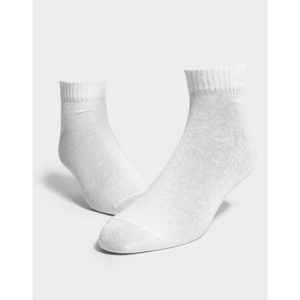 Fila 3 Pack Quarter Sport Socken