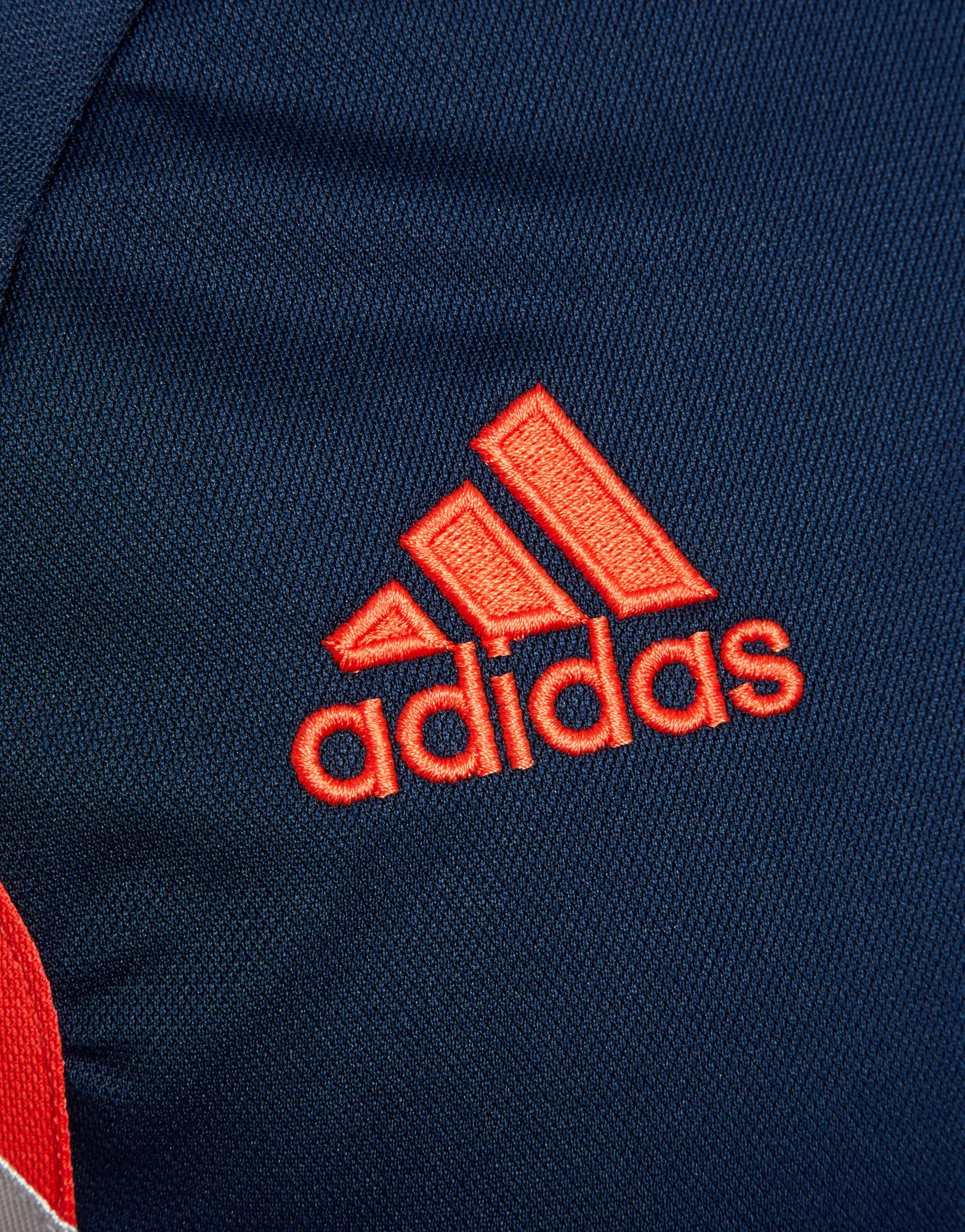 adidas Scotland 2014 Training Polo Shirt