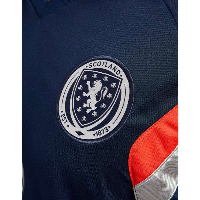 adidas Scotland 2014 Training Shirt