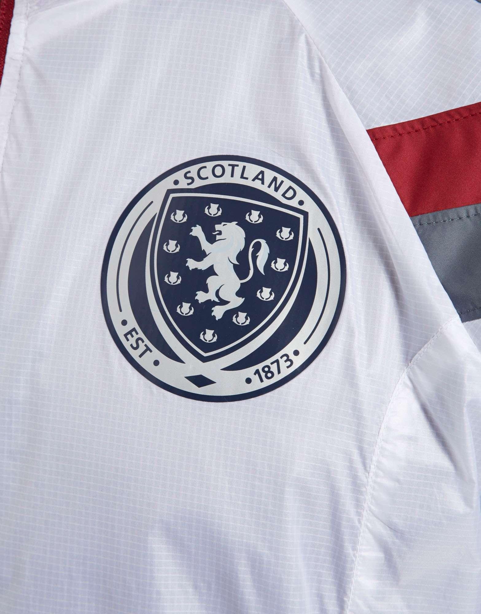 adidas Scotland Anthem Jacket