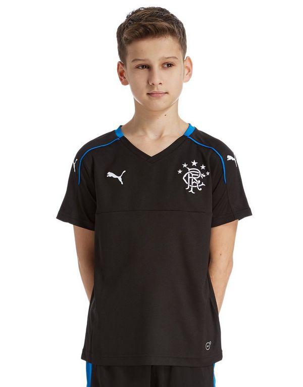 11d3dce7d4a PUMA Rangers FC 2017 18 Third Shirt Junior
