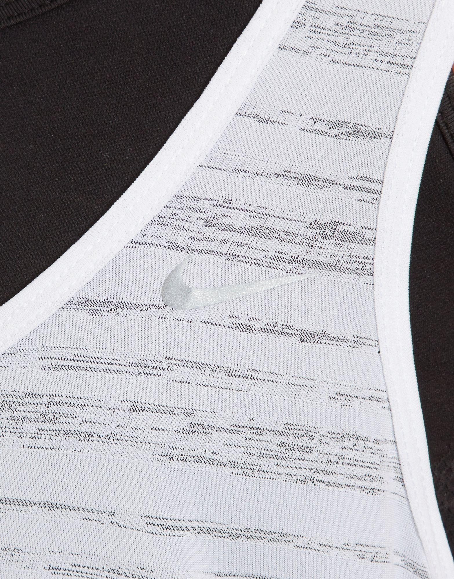Nike Dri-FIT Touch Breeze Stripe Tank