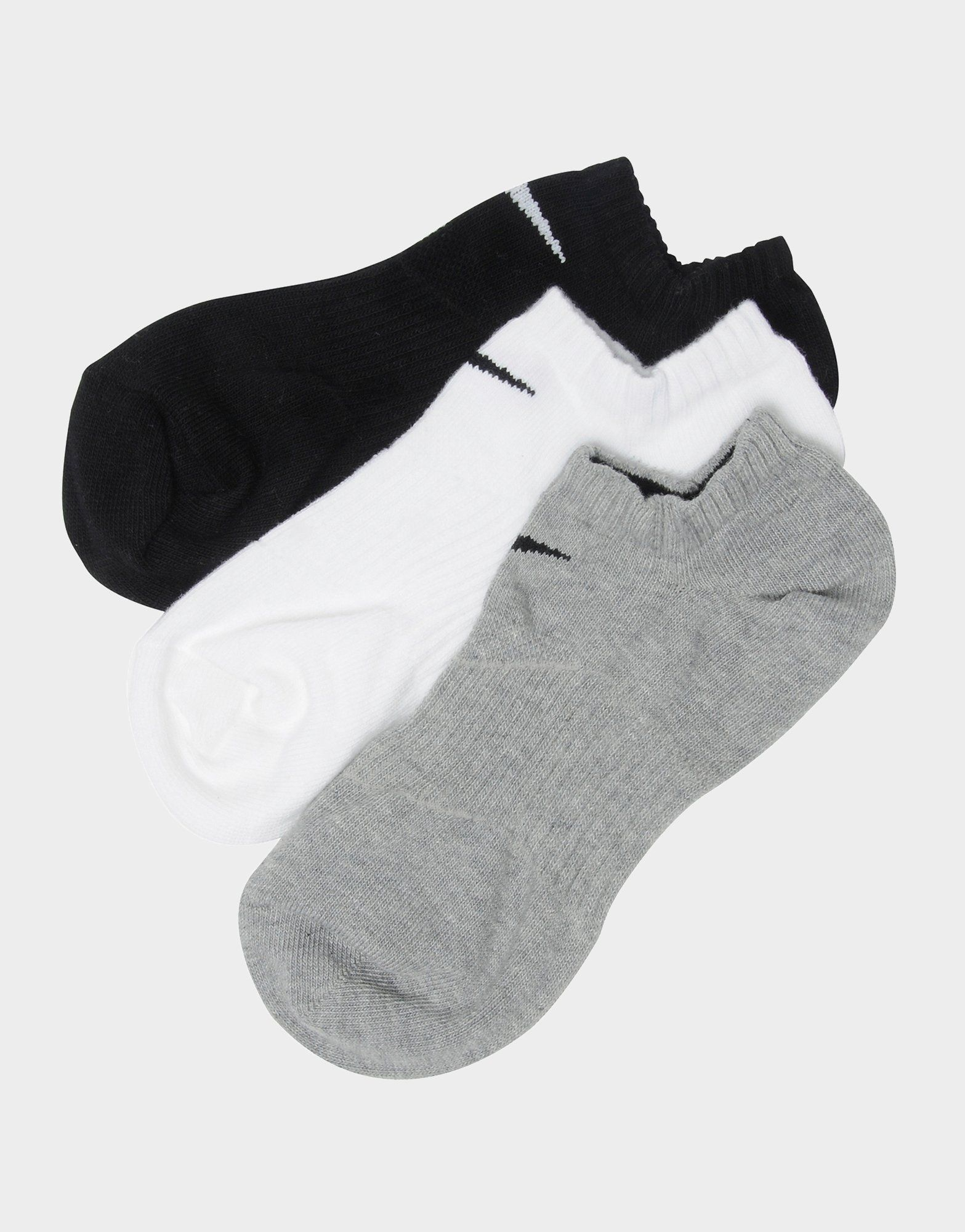 the best attitude c5108 32c08 Nike 3 Pack Low Ped Socks   JD Sports 60%OFF