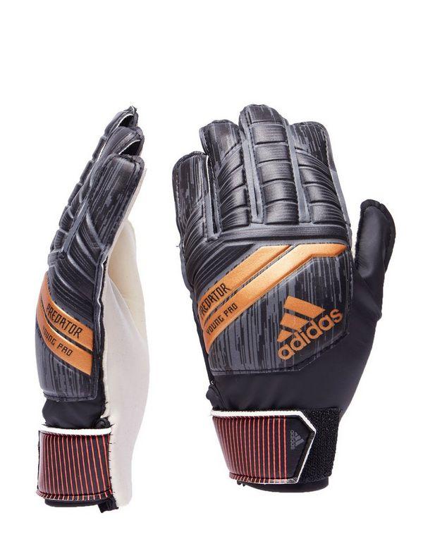 adidas guantes de portero Predator 18 Young Pro júnior  ed8db65ee014d