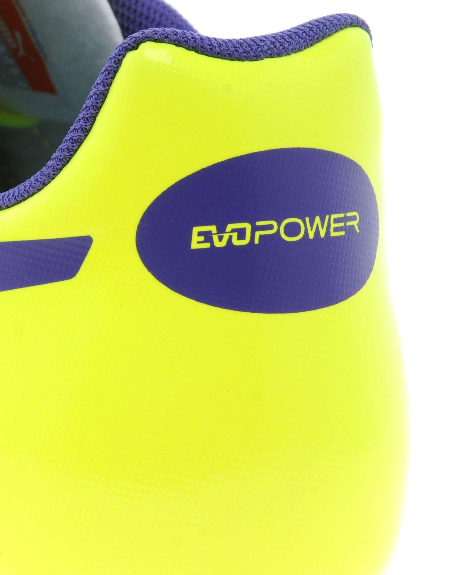 Puma EvoPOWER 4 Firm Ground
