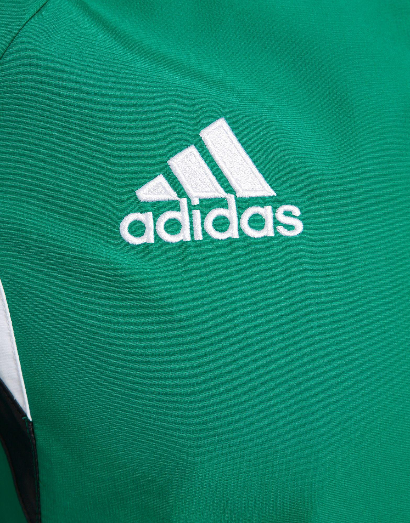 adidas Northern Ireland Press Suit