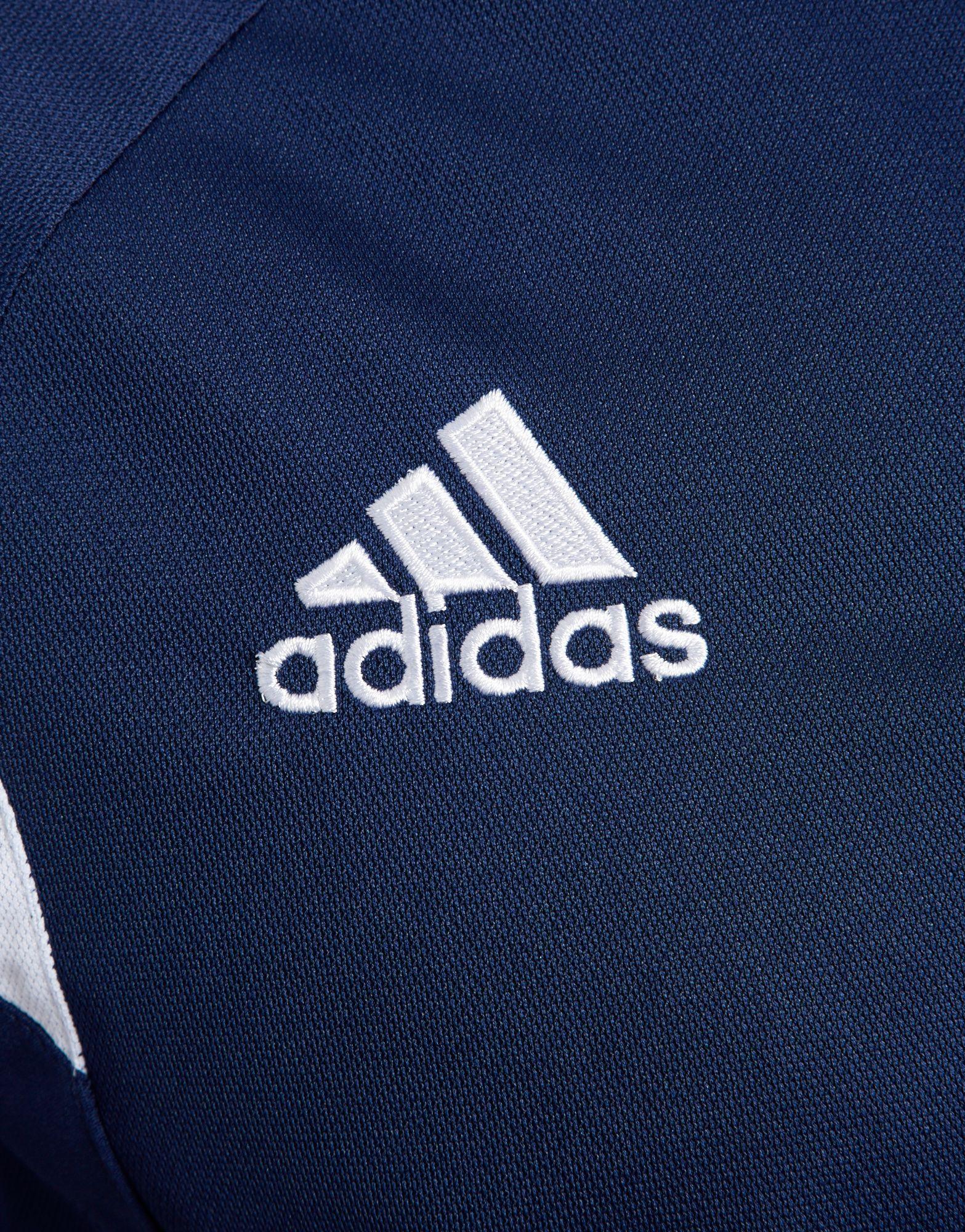 adidas Northern Ireland 2014 Training Polo Shirt