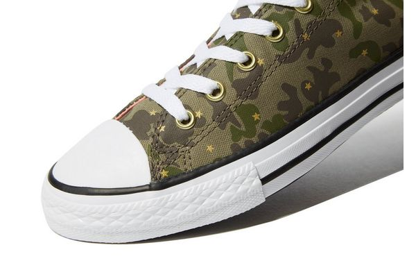 All Jd Sports Junior Camo Star Converse Ox g81qgd
