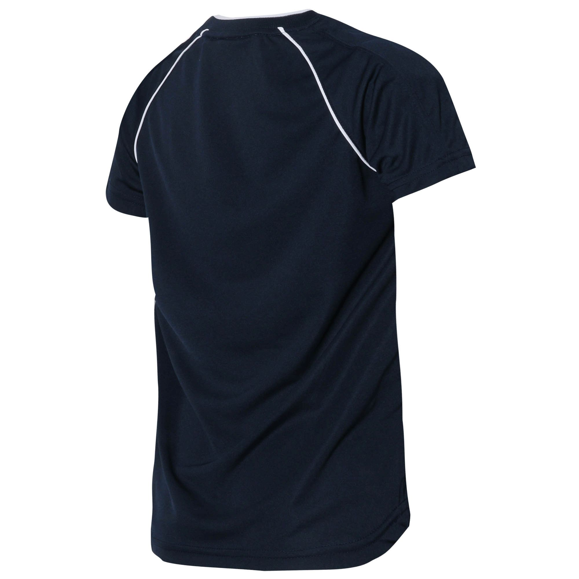 Official Team FC Barcelona Polyester T-Shirt