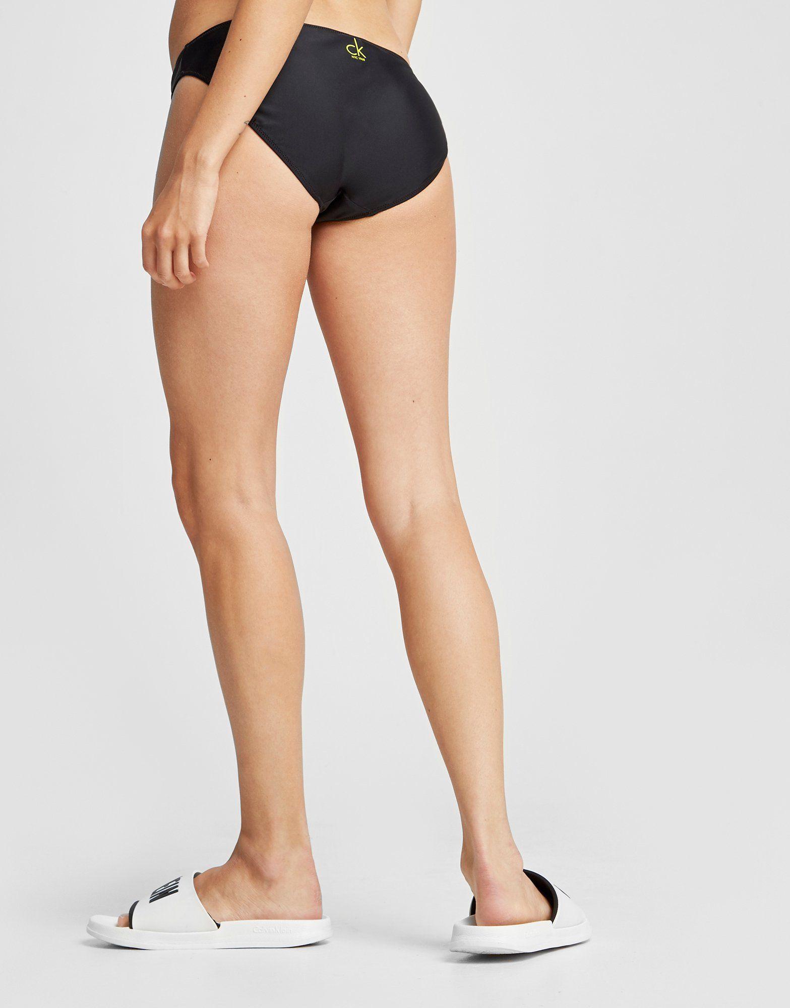 Calvin Klein NYC Bikini Bottoms