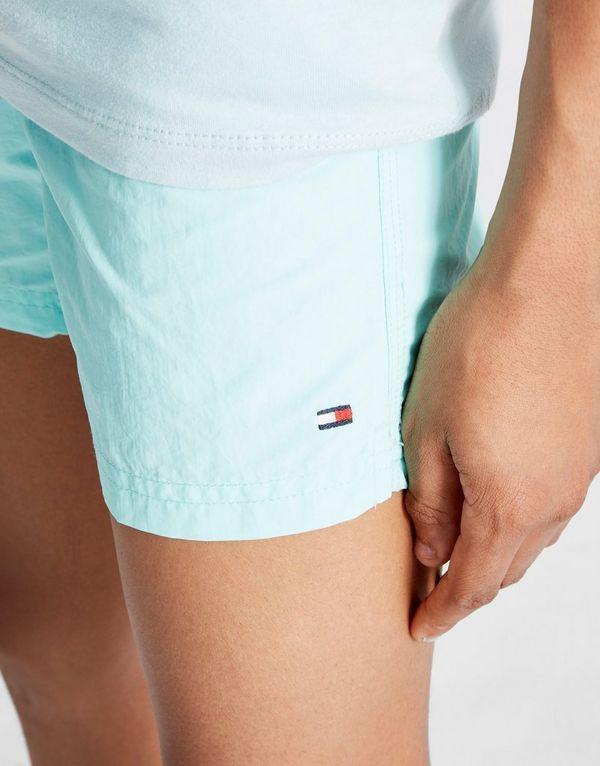 8cf6252b8395da Tommy Hilfiger Small Flag Swim Shorts Junior