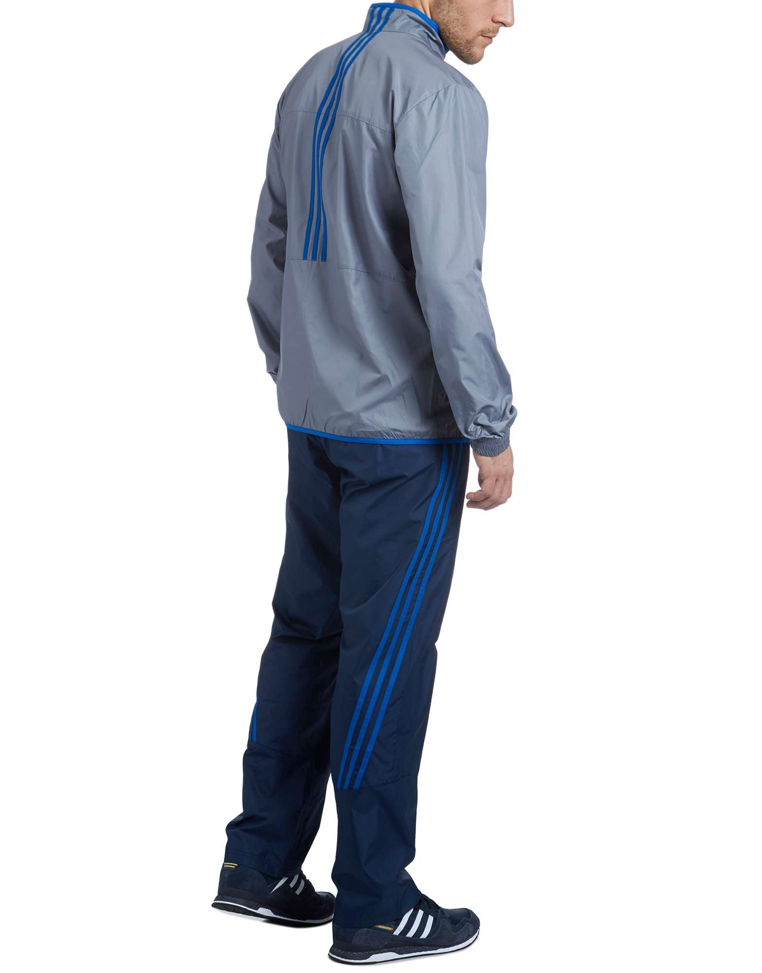 adidas DNA Woven Tracksuit