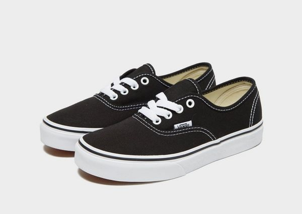 vans Authentic  Infantil