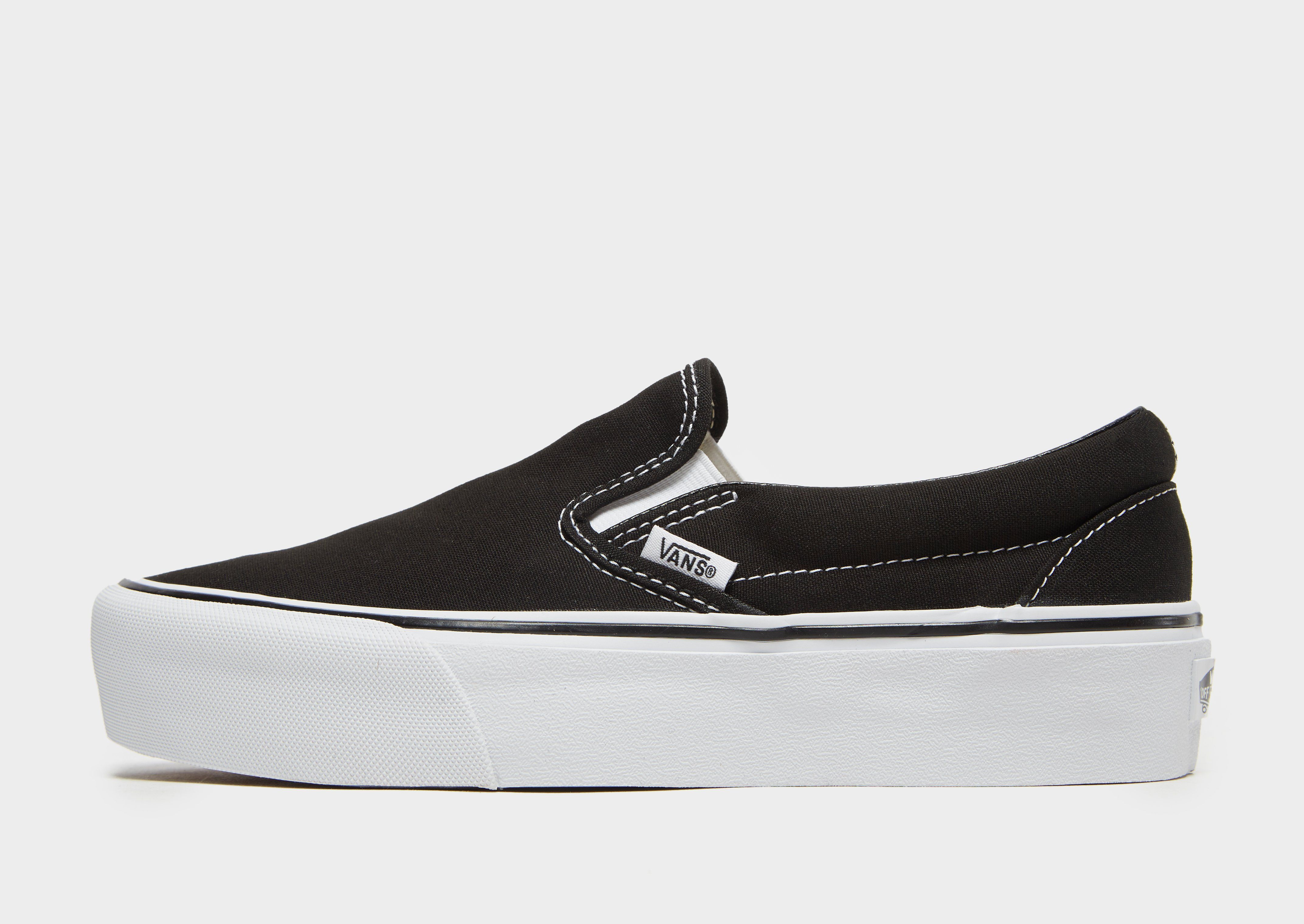 756090e0750c80 Vans Slip-On Platform Women s ...