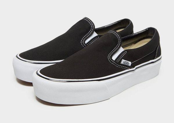 6ee130b1e264 Vans Slip-On Platform Women s