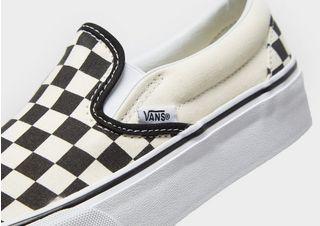 Vans Slip-On Platform Dames