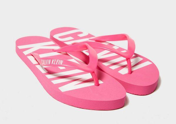 042cb1fd2 Calvin Klein Flip Flop Sandals Children