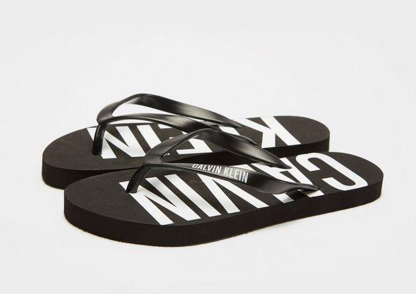 356f54ee9e71 Calvin Klein Flip Flop Sandals Children