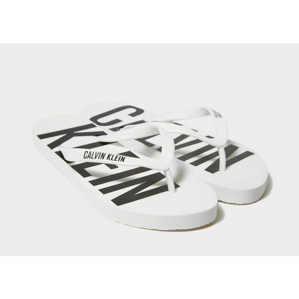 Calvin Klein Flip Flop Sandals Children