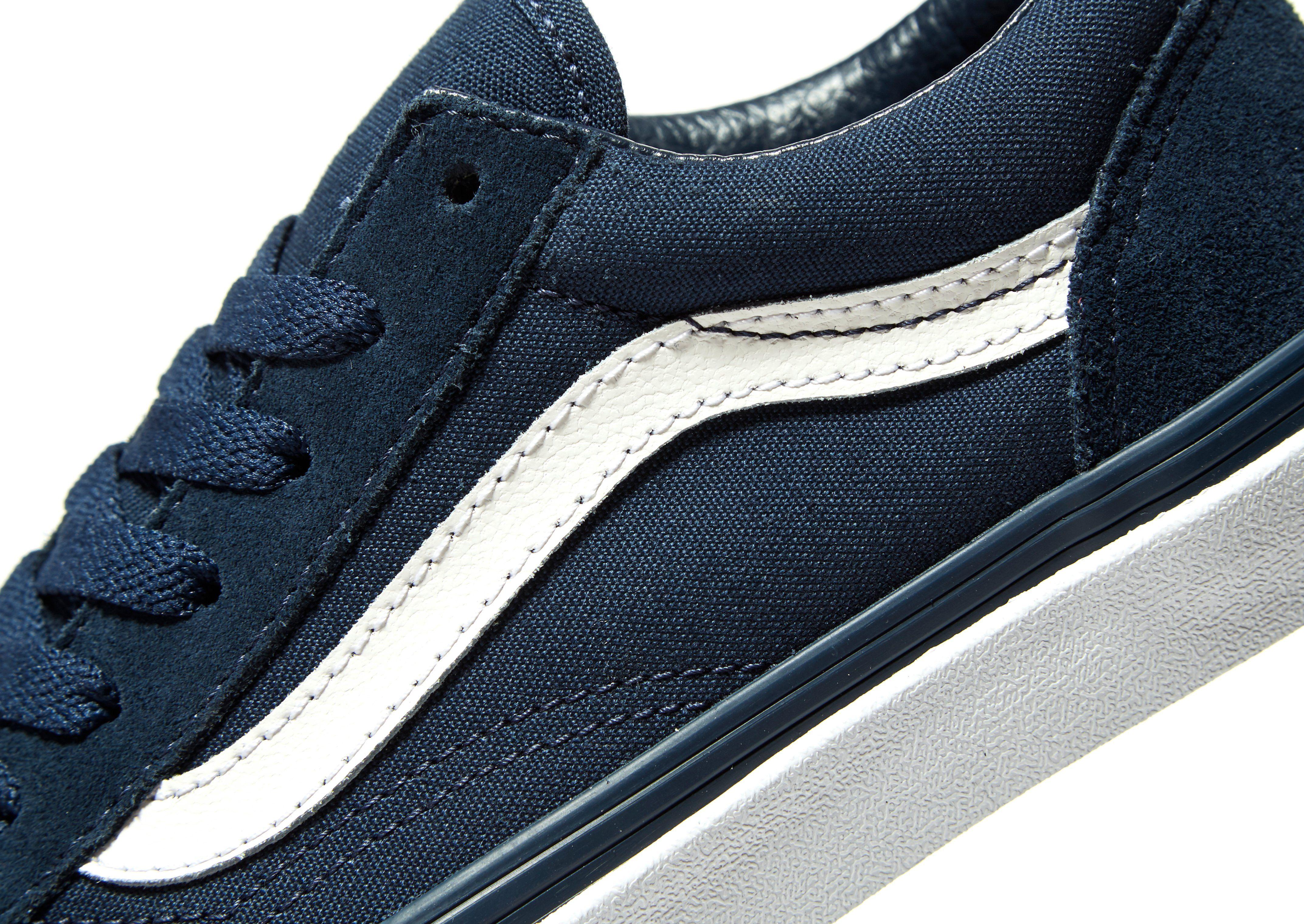 Vans Old Skool Bumper Children Blau Freies Verschiffen Neue Stile npfWT7m9J