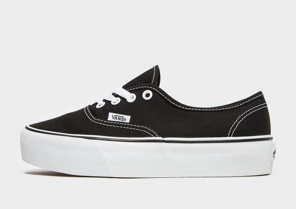 Vans Authentic Platform Dames