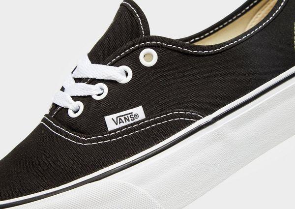 Vans Authentic Platform Women's