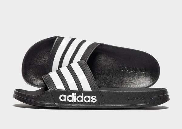 1df7fd0d8618 adidas Cloudfoam Adilette Slides