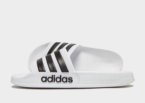 sports shoes e0ffb d9785 adidas Claquettes Cloudfoam Adilette Homme