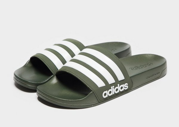 b0cbef5bc adidas Cloudfoam Adilette Slides