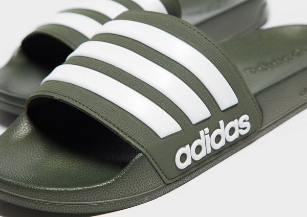 store retail prices good quality adidas Cloudfoam Adilette Slides | JD Sports Ireland