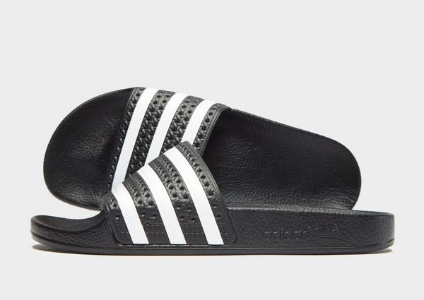 buy popular 5096f da59e adidas Originals Adilette Slides Womens  JD Sports