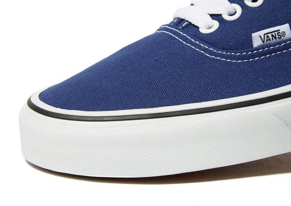 vans authentic heren