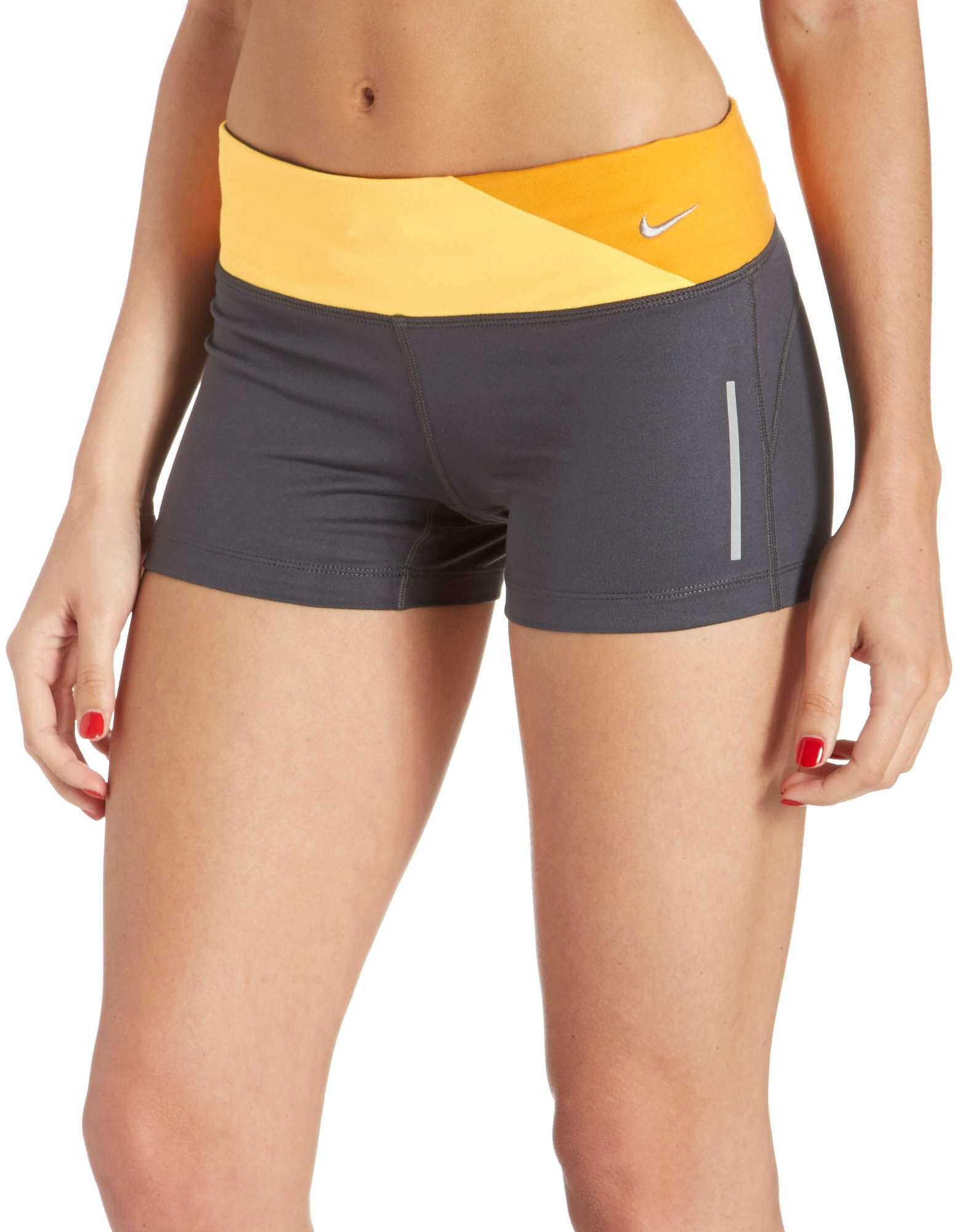 Nike Epic Run Boy Shorts
