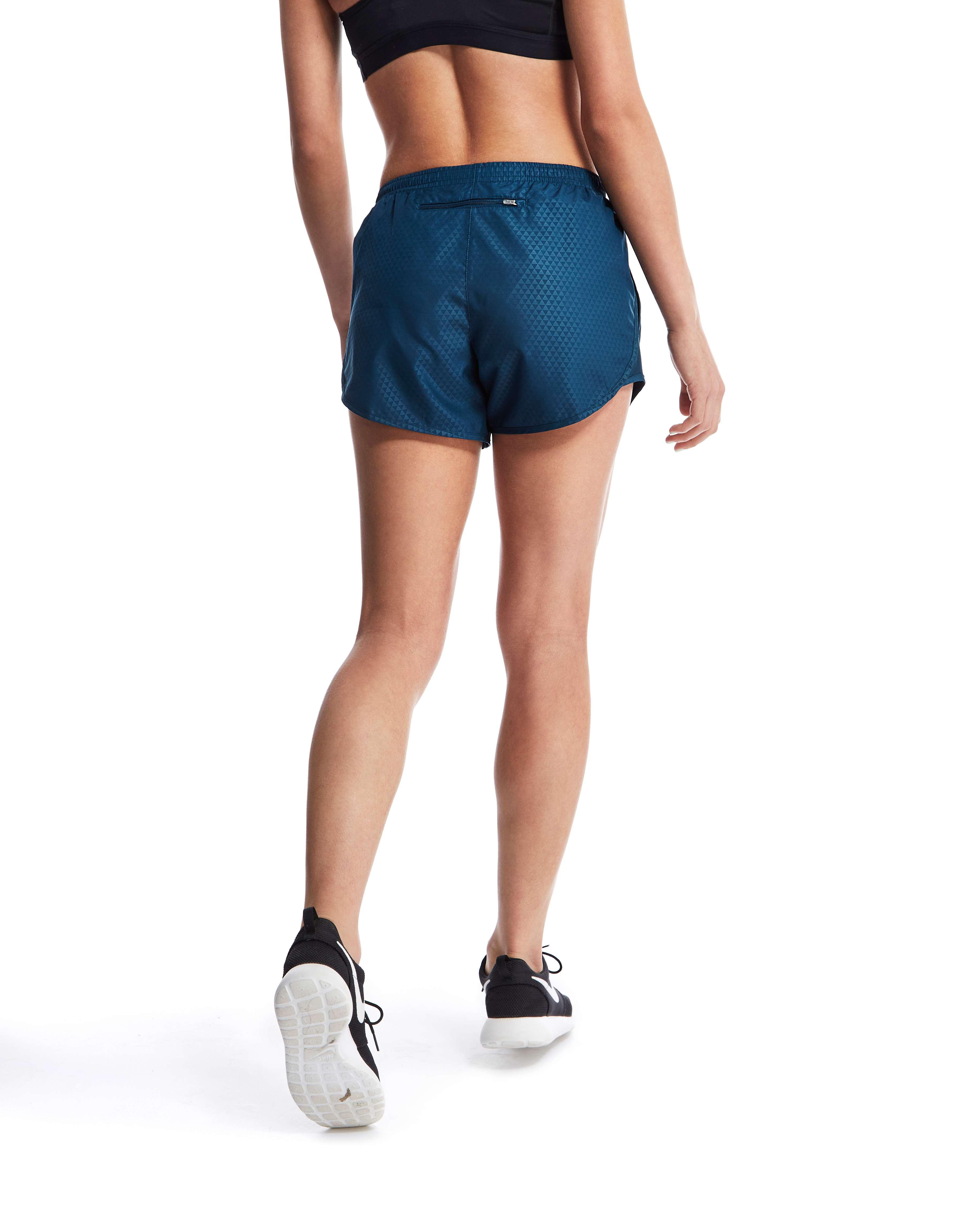 Nike Tempo Emboss Running Shorts