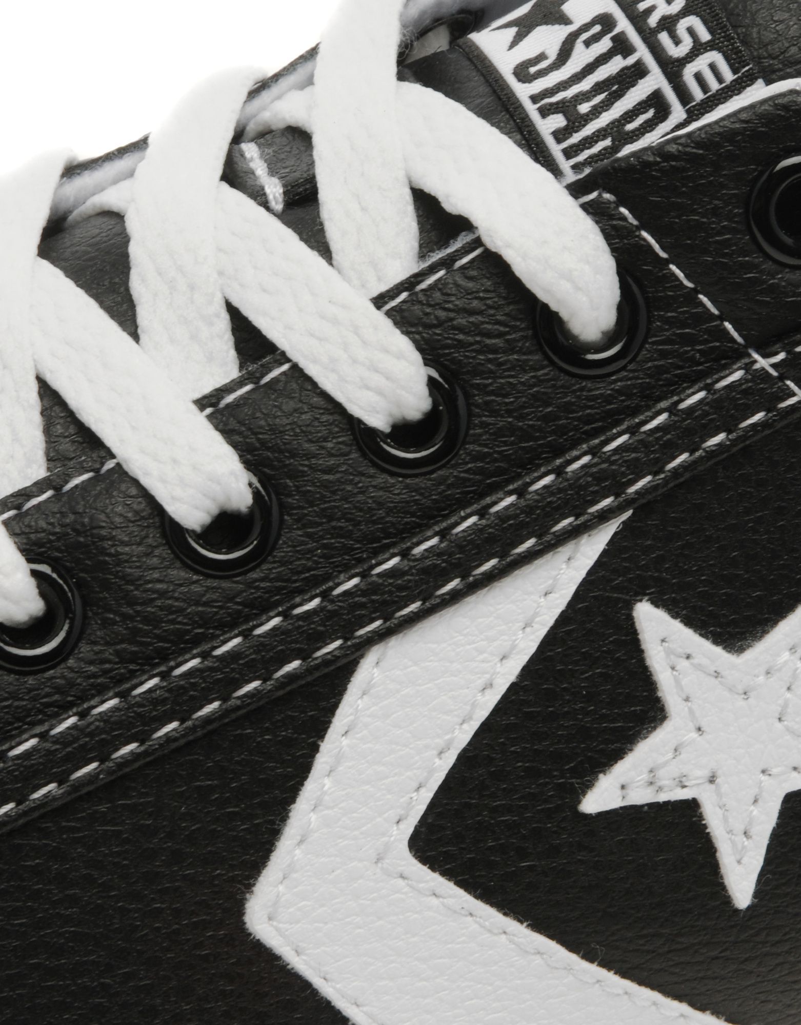 Converse Star Player Leather