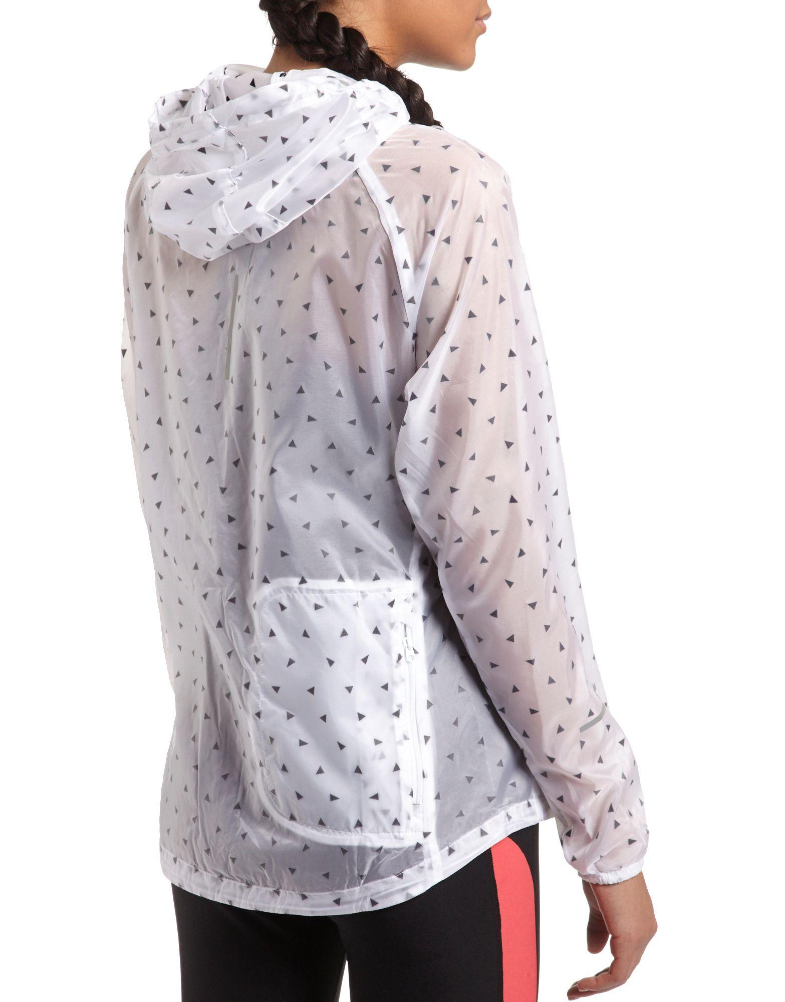 Nike Cyclone Jacket