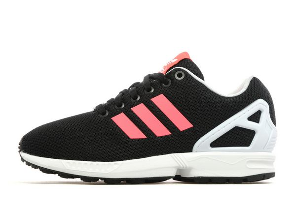 Adidas Flux Womens White