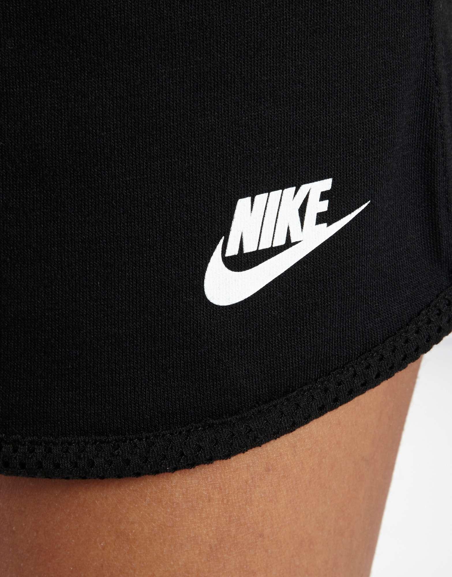Nike 3D Mesh Short