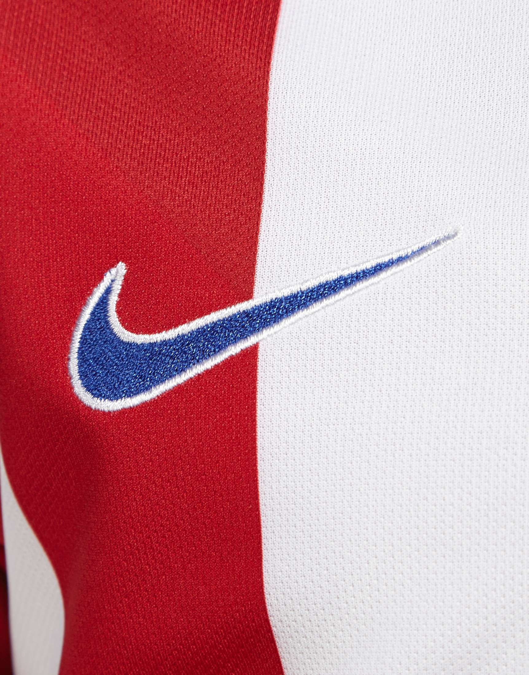 Nike Atletico Madrid 2014 Junior Home Shirt