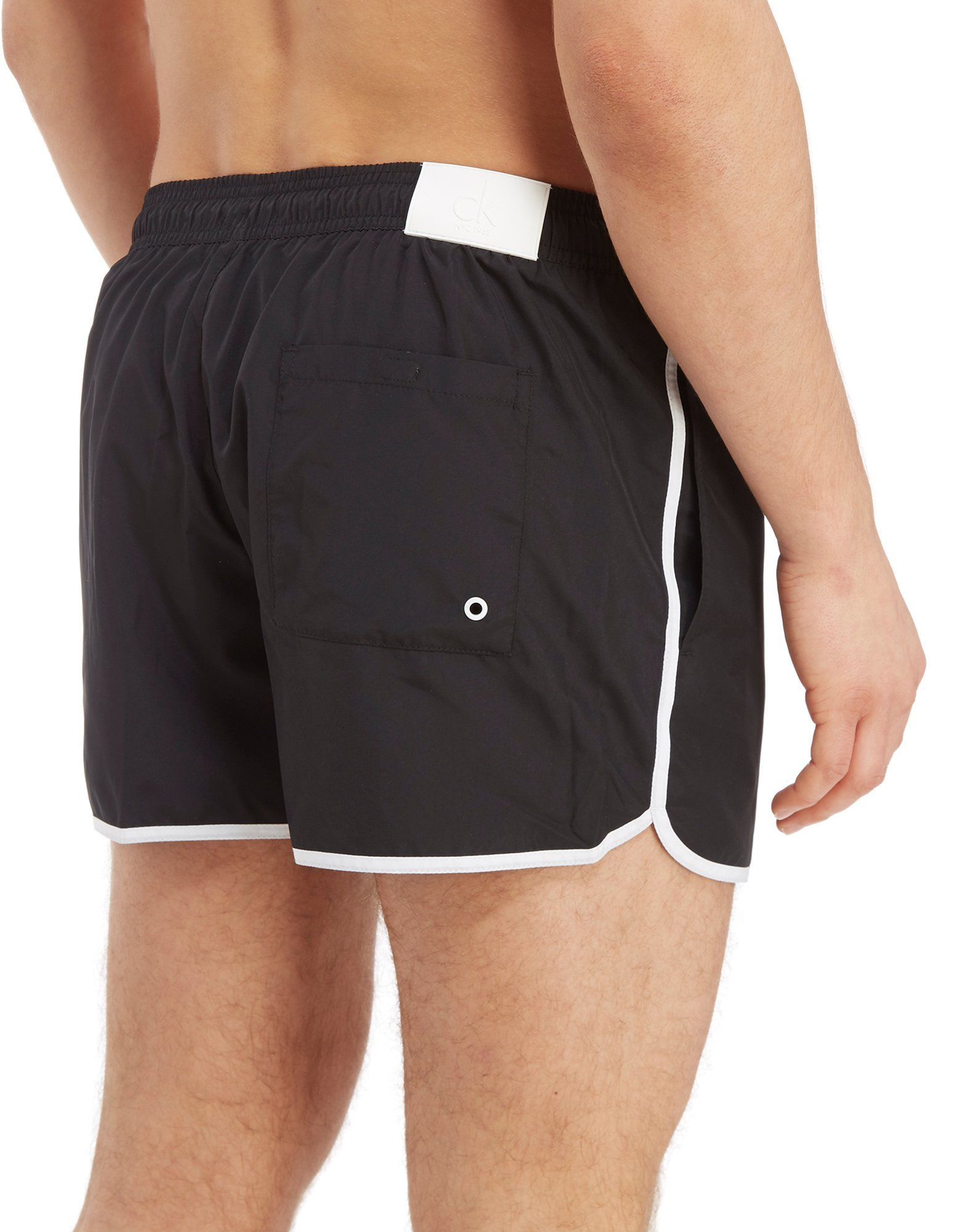Calvin Klein Piping Swim Shorts