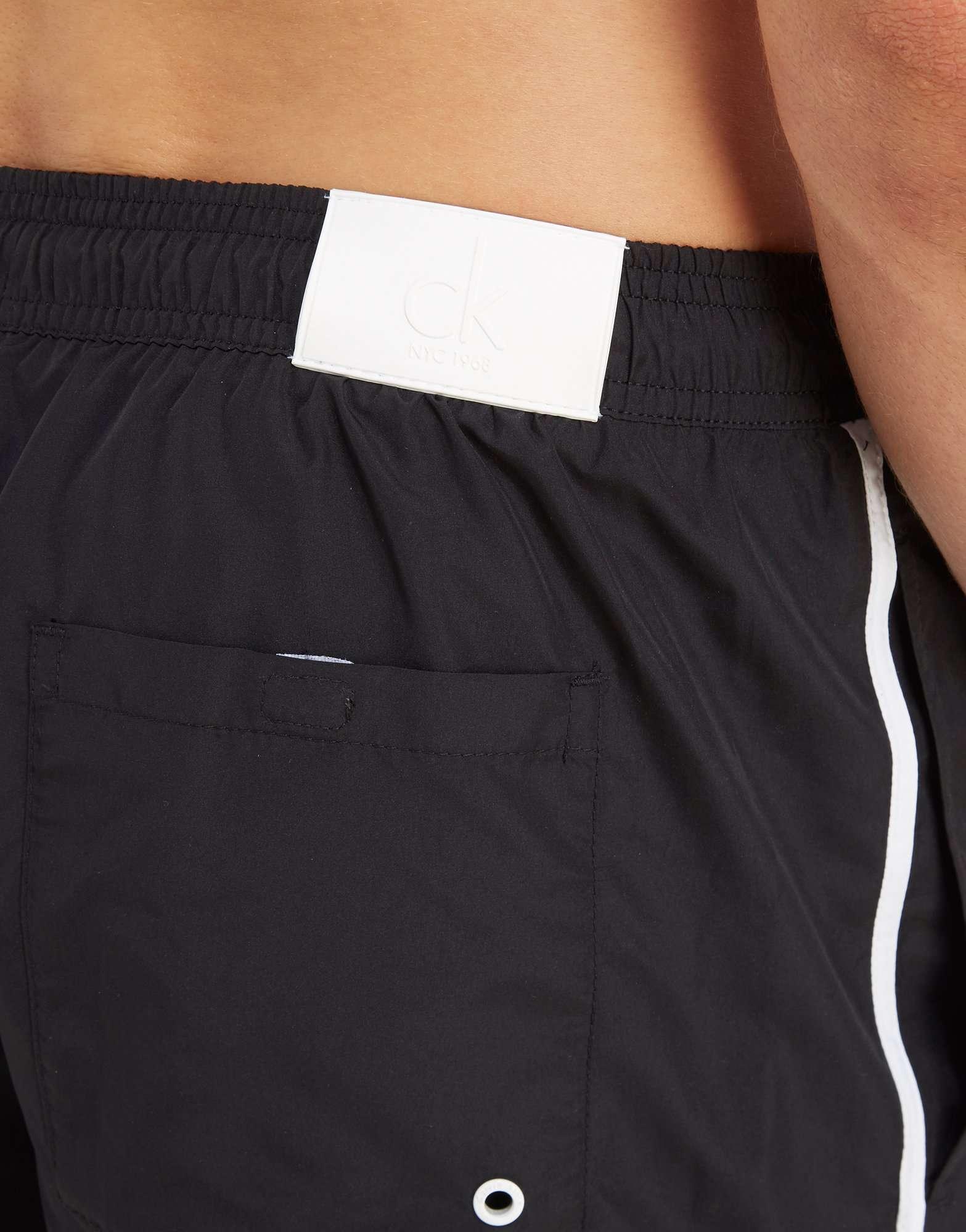 Calvin Klein Piping Swim Shorts