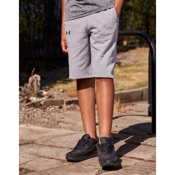 Under Armour Threadborne Fleece Shorts Junior