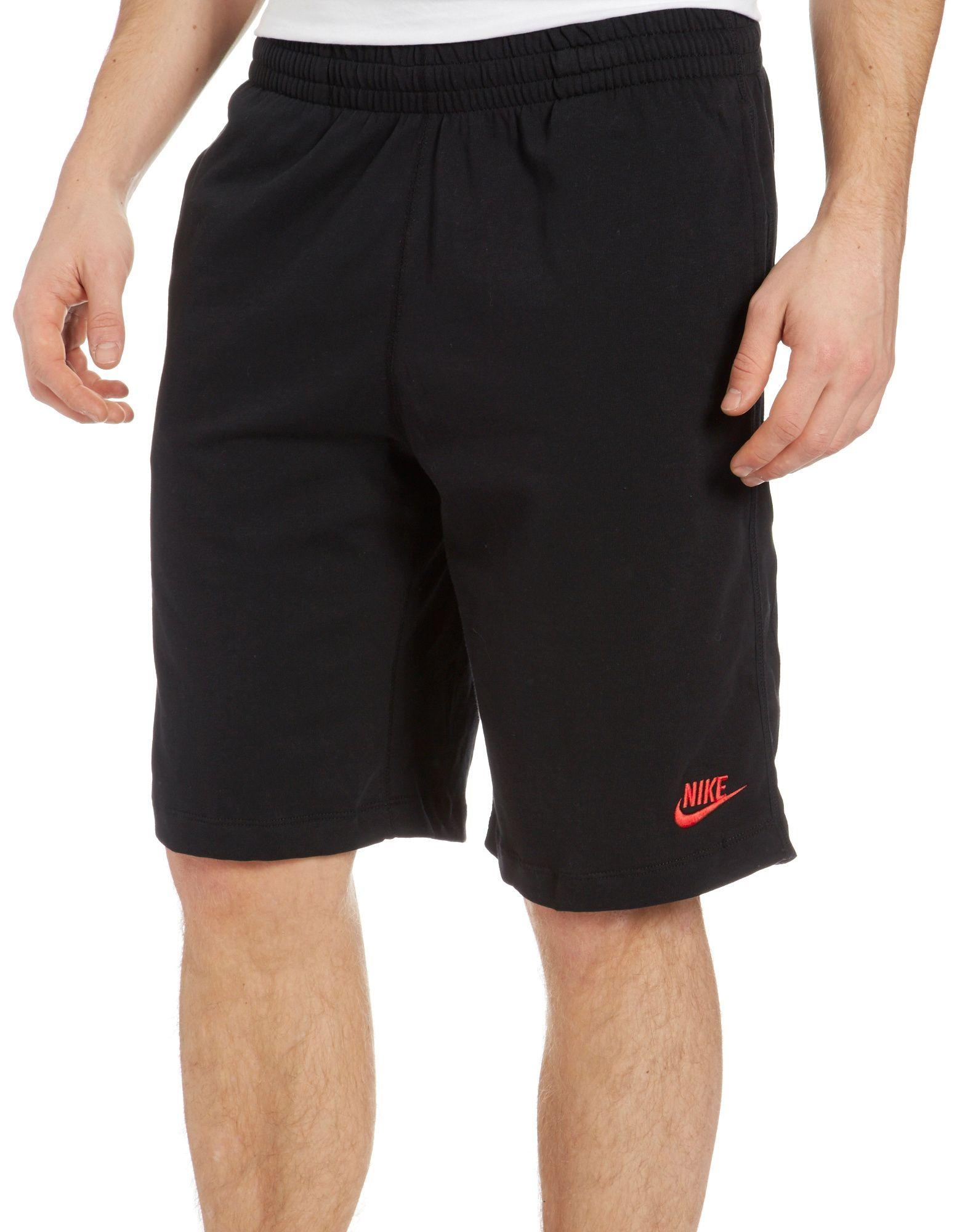 Nike Foundation Jersey Shorts