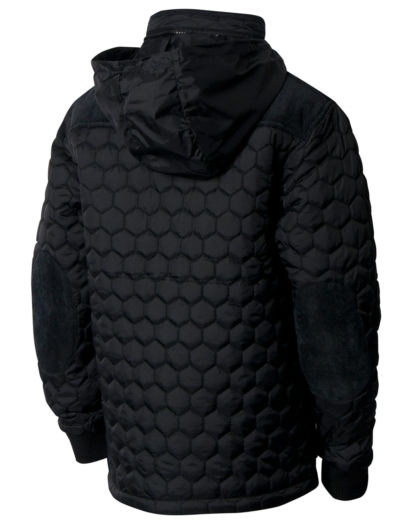 Sonneti Battalion Quilted Jacket Junior
