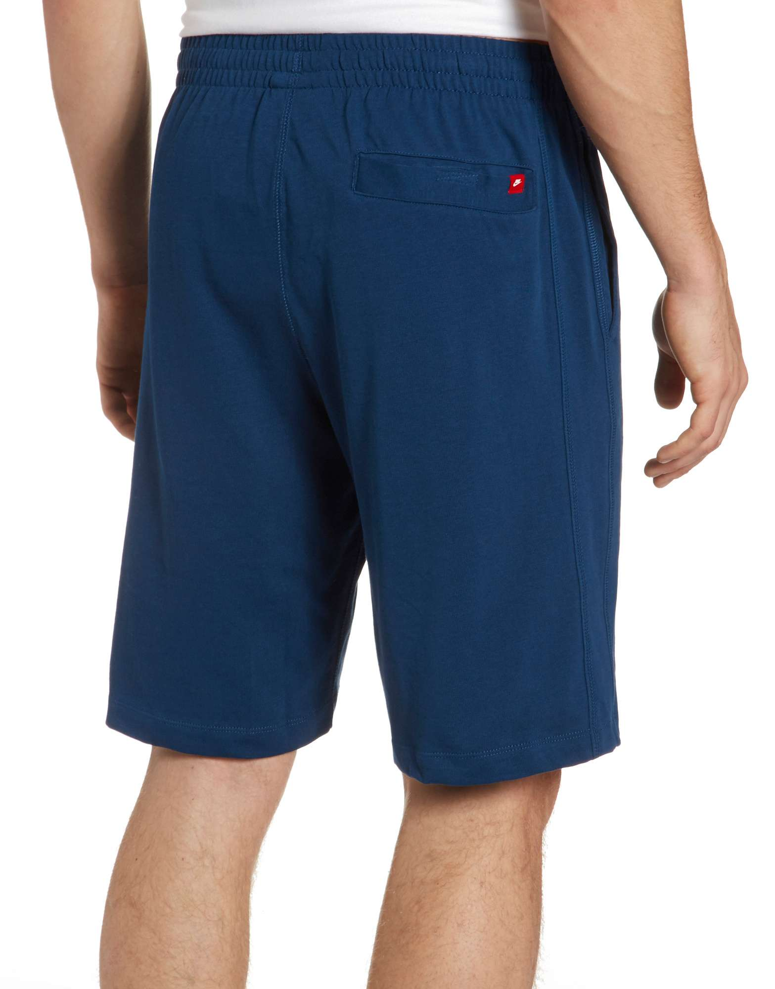 Nike Foundation Jersey Shorts
