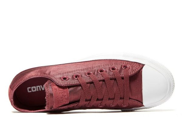 Converse All Star Ox Satin Women's