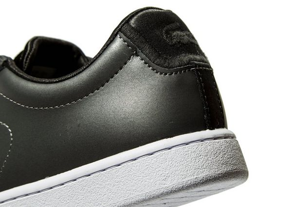 Lacoste Carnaby Evo - Women's Classic Trainers - Grey 044847