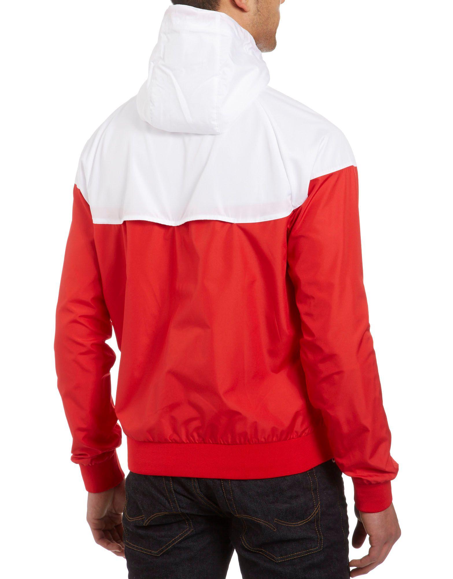 Nike Air Windrunner Jacket
