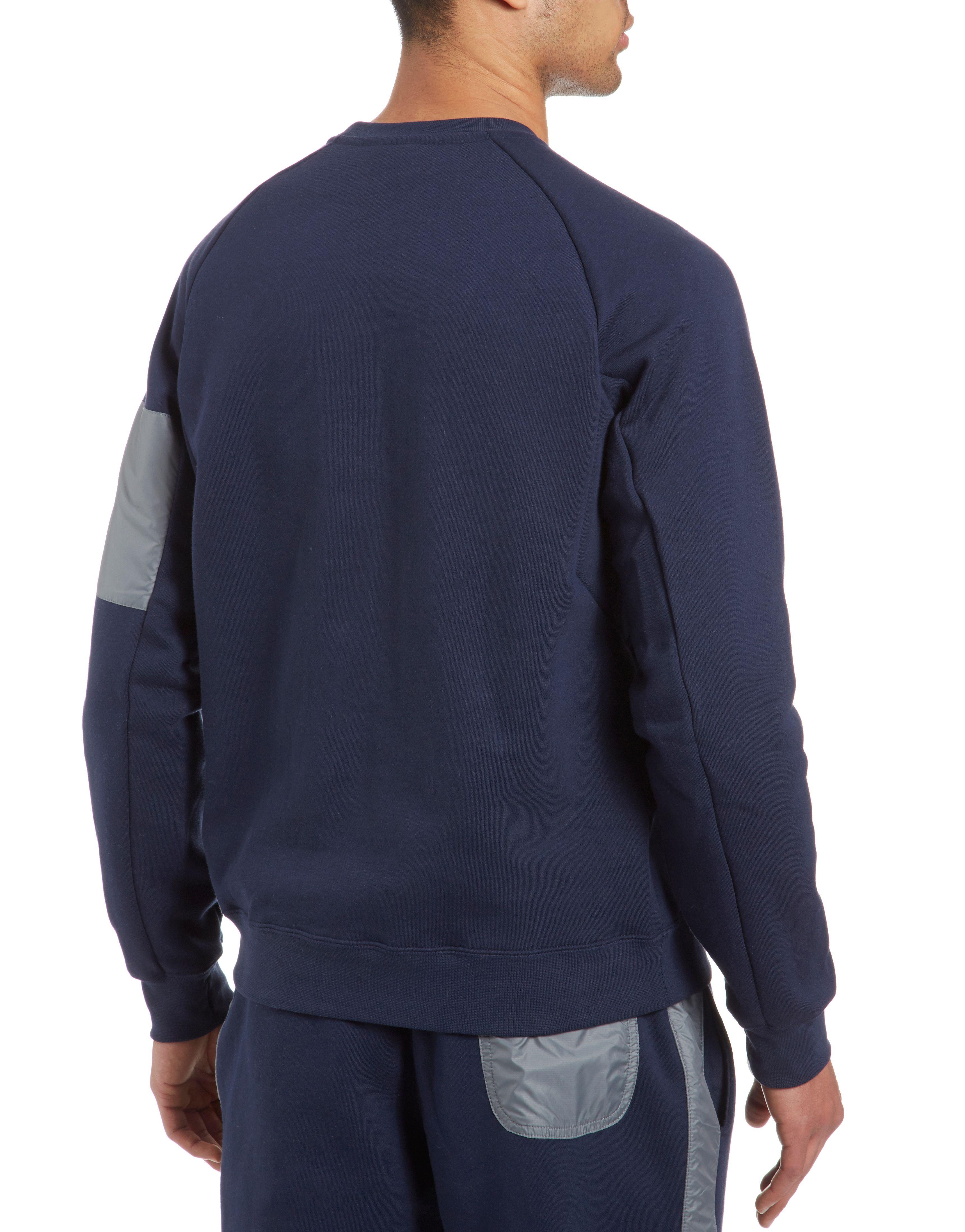 Nike GPX Crew Sweatshirt