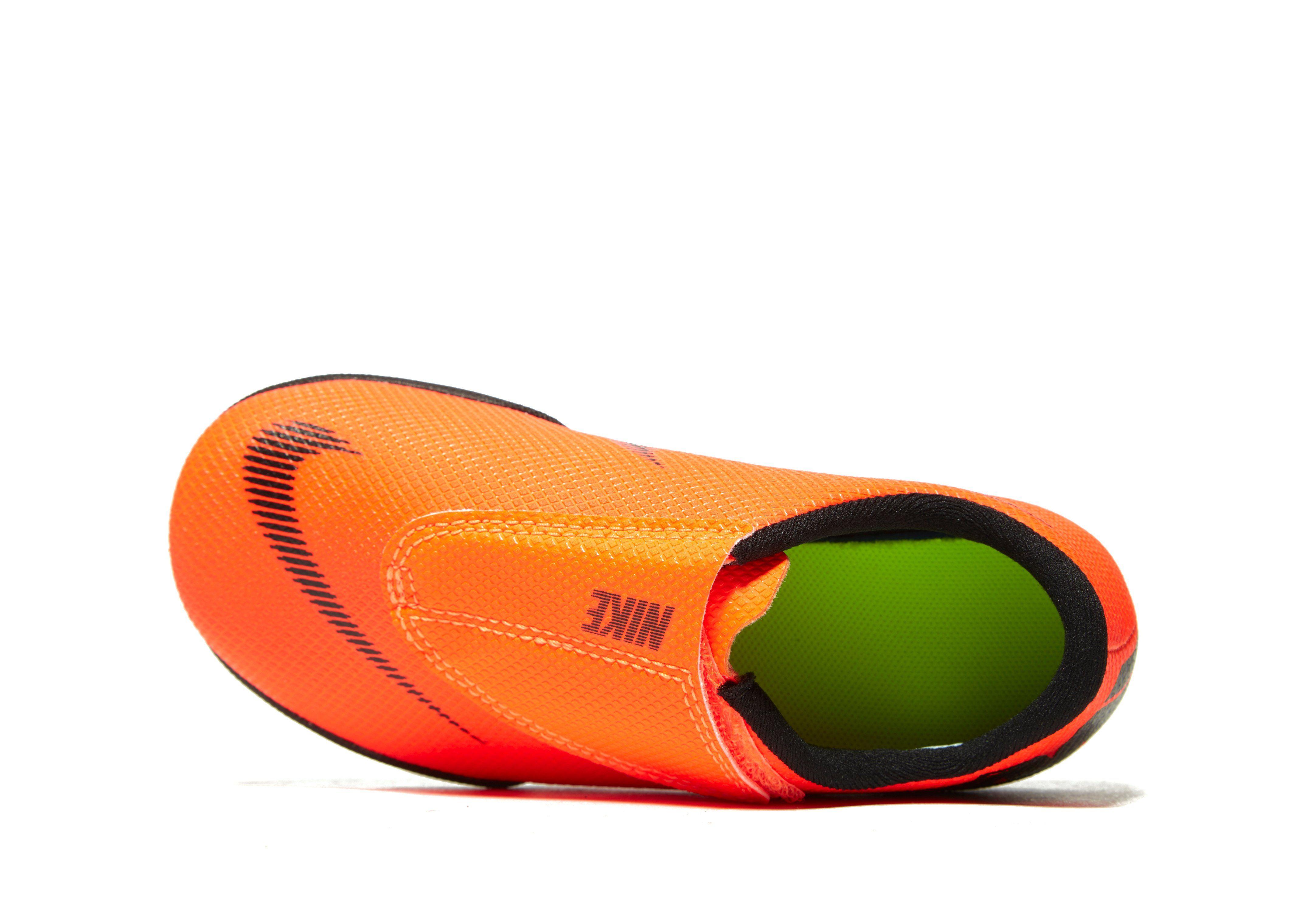 Nike Mercurial 360 Vapor Club TF Children Orange Großer Rabatt Zum Verkauf TqnxO